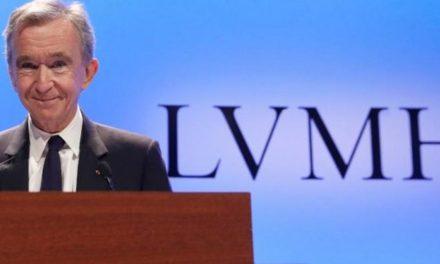 Coronavirus : Le Groupe LVMH mobilisé pour produire du gel hydroalcoolique pour les hôpitaux de France