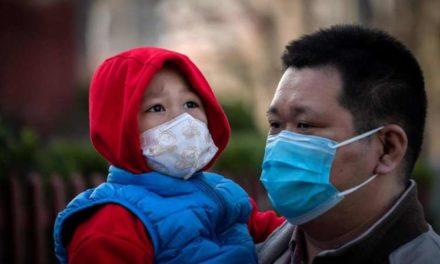 Coronavirus : une nouvelle vague de contamination en Asie