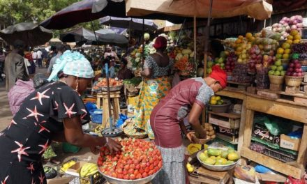 Coronavirus : Les marchés ferment au Burkina faso