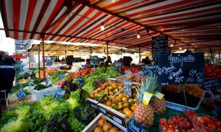 Caen : Coronavirus – la Ville suspend tous les marchés