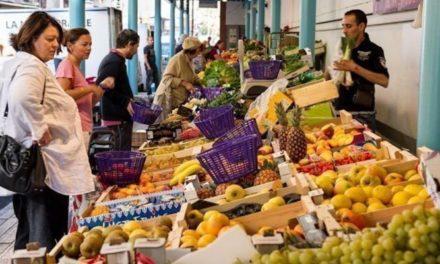Le maire de Toulouse souhaite la réouverture des marchés- Le Prefet repond