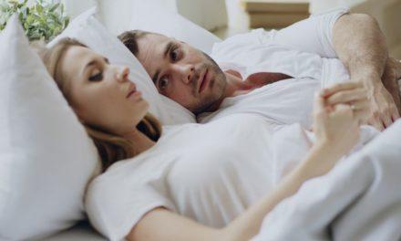 Oser parler de Sexe en Couple