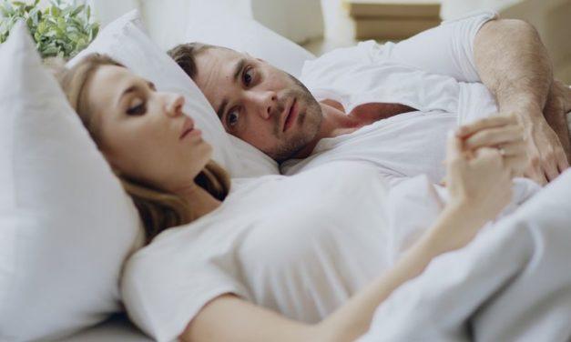 L'amour sans sexe (L'Amour platonique) peut-il durer ?
