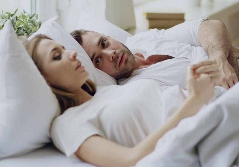 Parler de vos desirs sexuels à votre partenaire