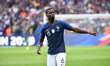 Paul Pogba – Joyeux Anniversaire du Champion du Monde