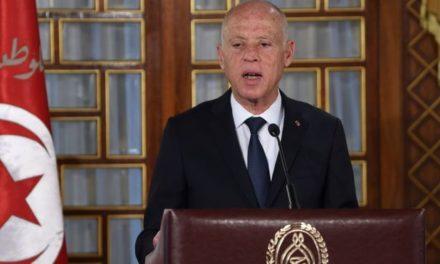 Coronavirus – La Tunisie instaure un couvre-feu