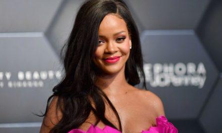 Lutte contre le coronavirus : Rihanna offre 5 Millions de dollars