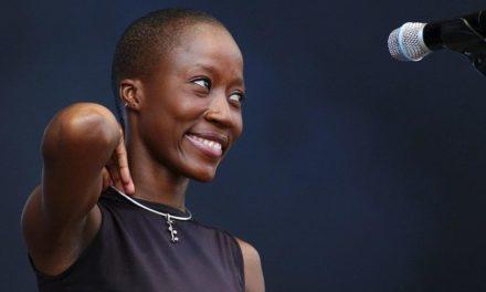 La chanteuse franco-malienne Rokia Traoré libérée ce mercredi 25 mars en France