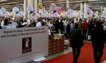 Le salon des vins des vignerons indépendants reporté en raison du Coronavirus