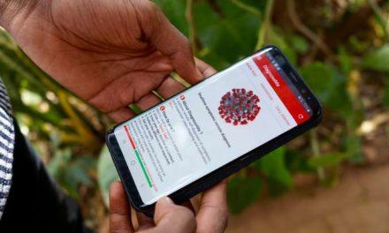 Une application pour la détection du Coronavirus