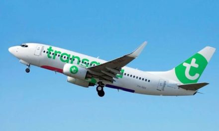 Coronavirus : Transavia annule tous ses vols jusqu'au 19 avril