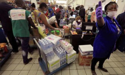 La situation de la pandémie en Afrique le 28 Avril