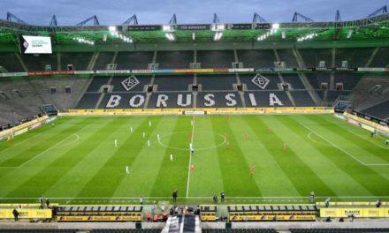 La Serie A et la Bundesliga à huis clos jusqu'en 2021 ?