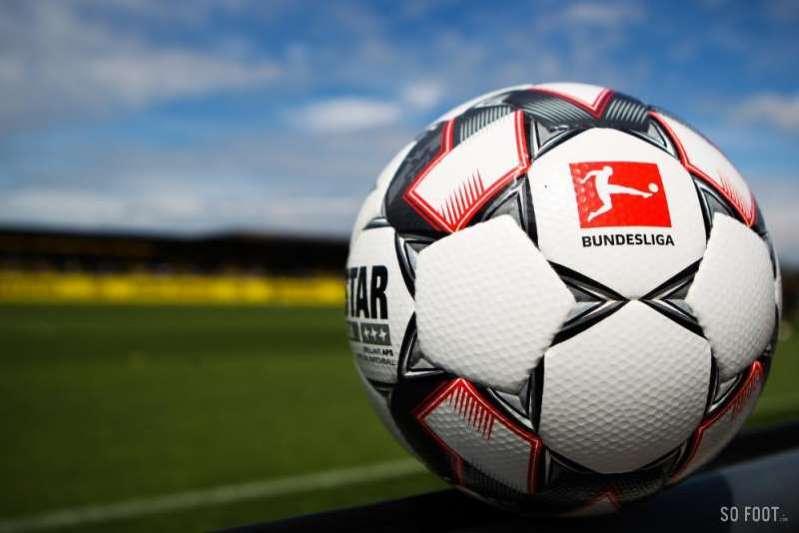 La Bundesliga fixe la date de fin de sa saison