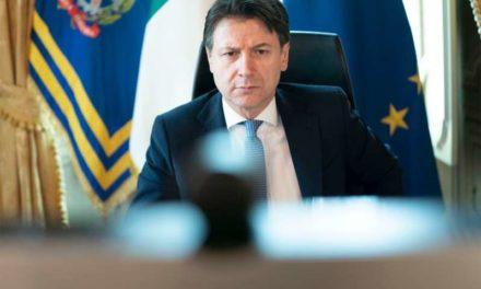 Coronavirus en Italie: le Premier ministre Giuseppe Conte promet la réouverture des écoles en septembre