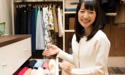 Coronavirus:  Tokyo parie sur Marie Kondo pour lutter contre l'ennui
