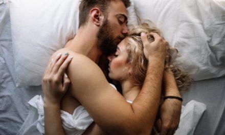 5 positions pour une sexualité épanouie