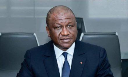 Deuil National de 8 jours en Côte d'Ivoire
