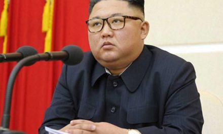 Le dirigeant de la Corée du Nord Kim Jong-un annoncé mort par la nièce d'un ministre chinois