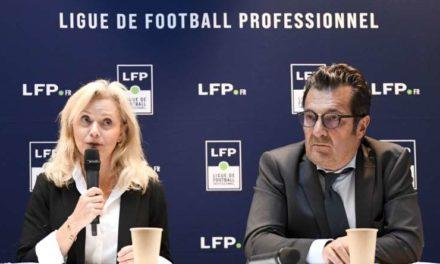Un protocole envisagé pour la reprise du Football