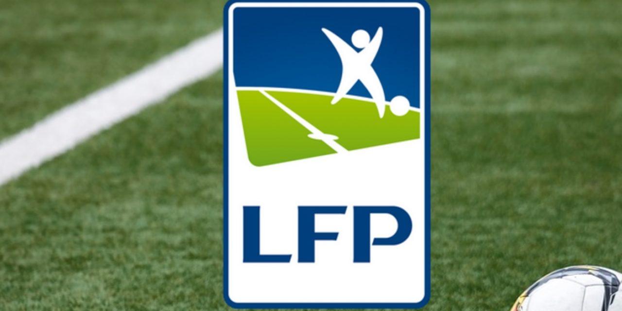 Reprise de la ligue 1 le 23 Août