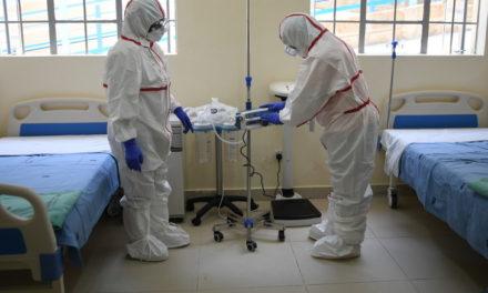 Coronavirus : la situation en Afrique au 1er Avril