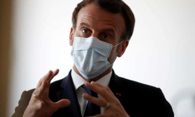 Macron annonce un déconfinement en 4 dates