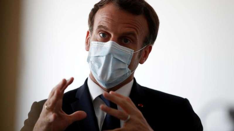 Une vue d'ensemble sur la portée des dernières mesures prises en France pour la lutte contre le coronavirus