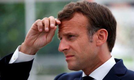 A quand le troisième confinement – Macron devrait trancher