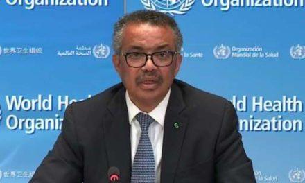 Le cri d'alarme du directeur général de l'OMS : « le pire est à venir »