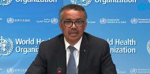 L'OMS s'inquiète de l'accélération de la pandémie en Afrique