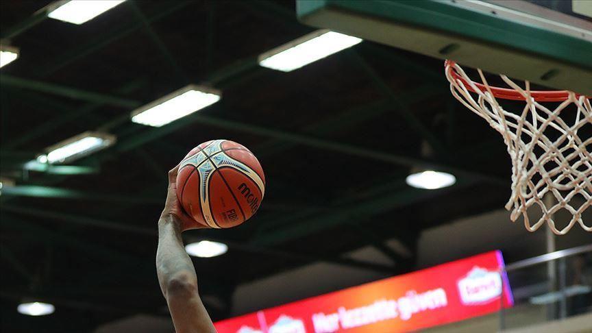 BASKETBALL : L'EURO masculin en 2022 et l'EURO féminin maintenu en 2021