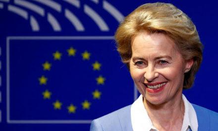 Coronavirus: L'UE s'excuse auprès de l'Italie