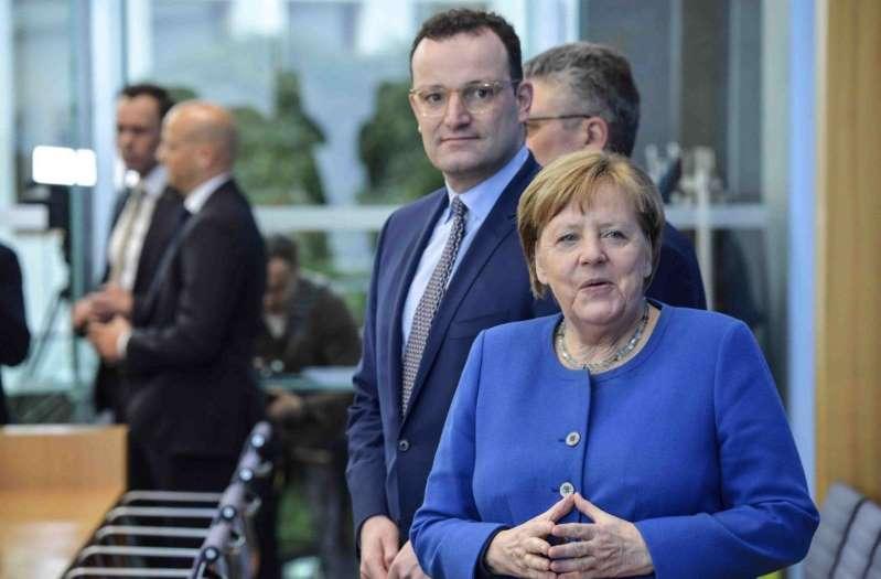 Le Beau Geste de L'Allemagne envers les pays européens face au Coronavirus
