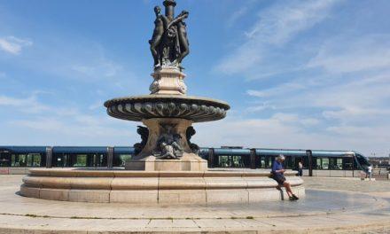 Bordeaux réfléchit à un plan pour l'après-confinement