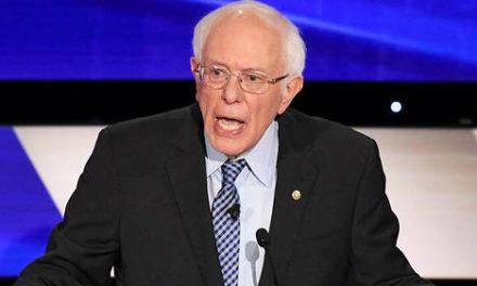 Présidentielle Américaine :  Sanders se retire de la course