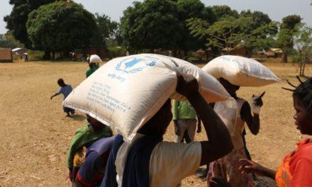 Coronavirus: Le Programme Alimentaire Mondial (PAM) s'inquiète du risque de pénurie alimentaire