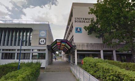 Les étudiants de Bordeaux isolés depuis le confinement