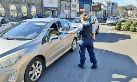 Déconfinement en France: les déplacements entre régions autorisés