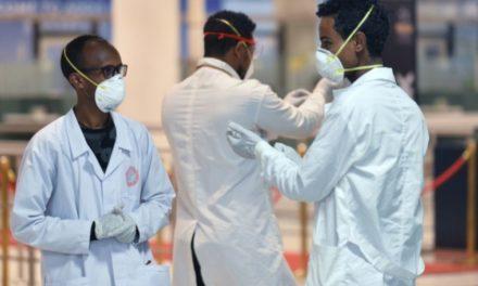 Coronavirus : la France va consacrer 1,2 milliard d'euros à l'Afrique pour la lutte contre le Covid-19