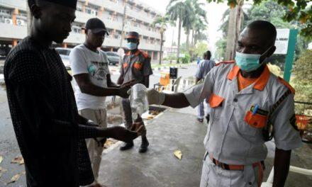 Le Gabon face à une 2ème vague du Coronavirus