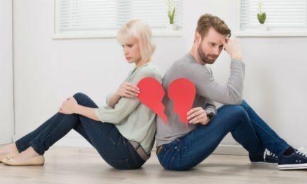 Coronavirus : Séparés ou divorcés mais confiner ensemble