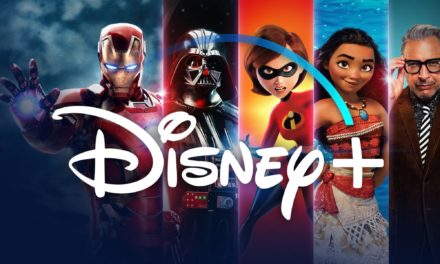 Lancement en France de Disney+