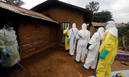 RDC: Un nouveau cas d'Ebola craint à nouveau l'épidemie