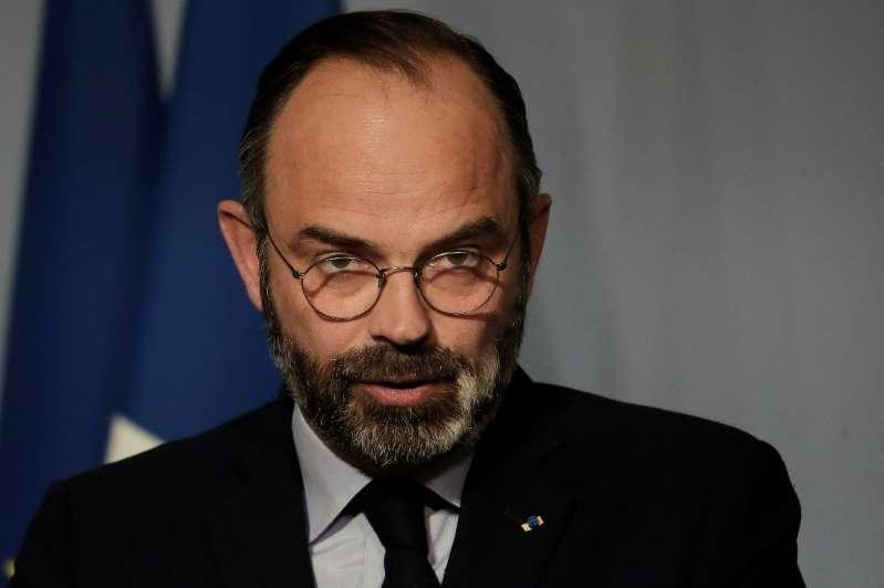 """Edouard Philippe : """"Le déconfinement c'est pas pour maintenant"""""""
