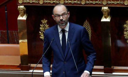 Les opposants fustigent le plan de déconfinement de Edouard Philippe