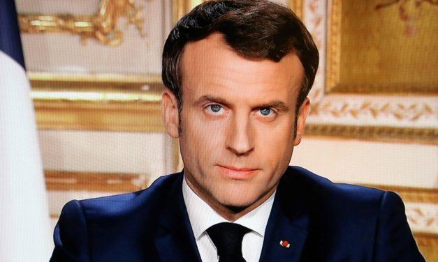Covid-19: Ce qu'il faut retenir de l'annonce de Macron