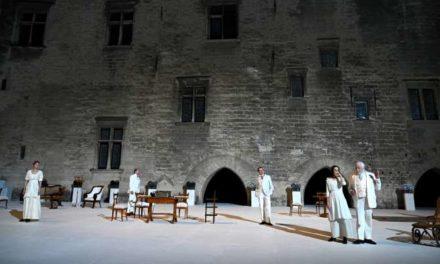 Coronavirus: Le Festival d'Avignon 2020 annulé