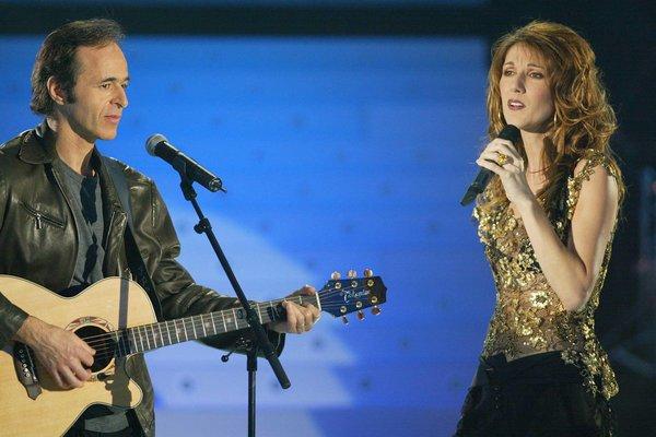 """Céline Dion : Jean-Jacques Goldman """"malheureux"""" à cause d'un détail sur D'Eux"""