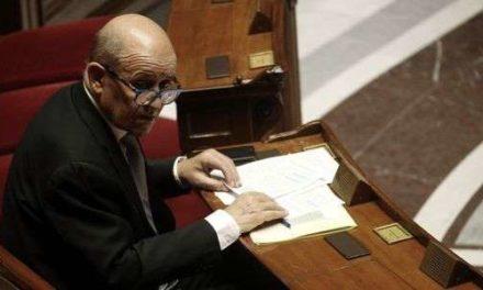L'ambassadeur de Chine en France convoqué pour certains propos sur la gestion de la crise du coronavirus